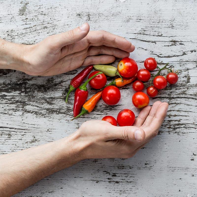 Best anti-inflammatory foods + Printable