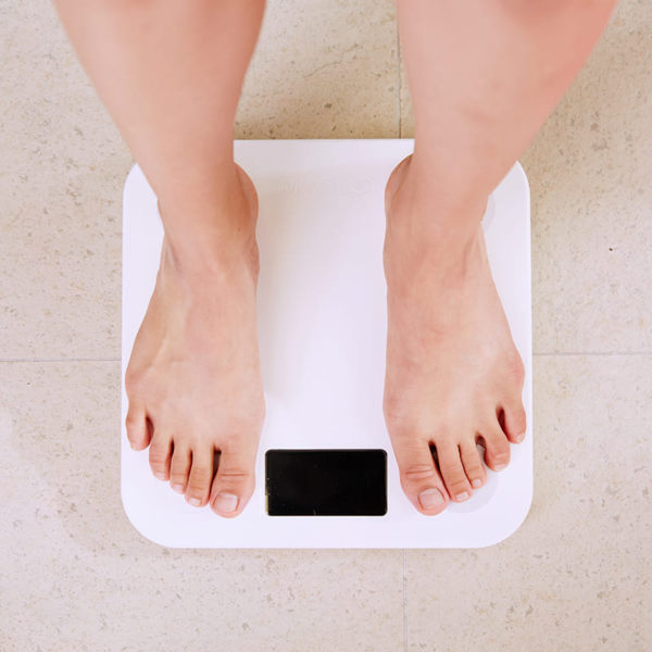 Ways to break through a Weight Loss Plateau