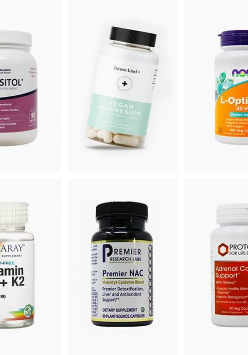 Pcos supplements for weight loss